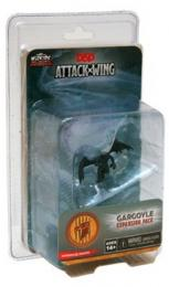 Dungeons and Dragons: Attack Wing – Gargoyle Expansion Pack