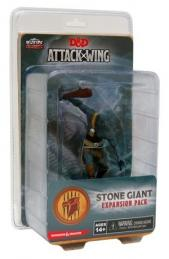 Dungeons and Dragons: Attack Wing – Stone Giant Elder Expansion Pack