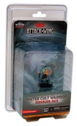 Dungeons and Dragons: Attack Wing – Water Cult Warrior Expansion Pack