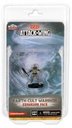 Dungeons and Dragons: Attack Wing – Earth Cult Warrior Expansion Pack