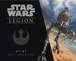 Star Wars: Legion – AT-RT Unit Expansion
