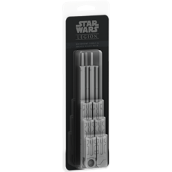 Star Wars Legion - Movement Tools and Range Ruler Pack