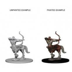 Dungeons and Dragons Nolzurs Marvelous Miniatures - Centaur