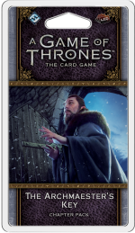 A Game of Thrones: The Card Game (Second Edition) – The Archmaesters Key