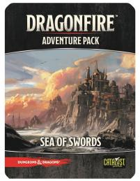 Dungeons and Dragons - Dragonfire: Adventures – Sea of Swords