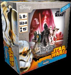 Timeline: Star Wars (1-3)