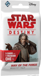 Star Wars: Destiny – Way of the Force Booster Pack