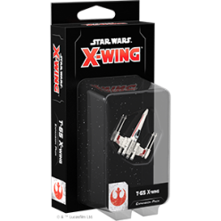 Star Wars X-Wing 2nd Edition T-65 X-Wing Expansion Pack