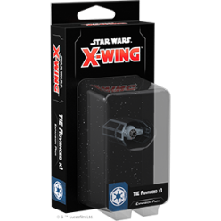 Star Wars X-Wing 2nd Edition TIE Advanced x1 Expansion Pack