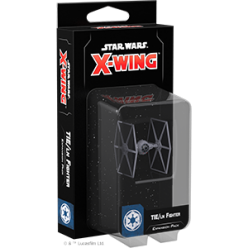 Star Wars X-Wing 2nd Edition TIE/ln Fighter Expansion Pack