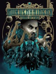 Dungeons and Dragons RPG - Mordenkainens Tome of Foes  Alternate