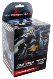 Dungeons and Dragons Icons of the Realms: Monster Menagerie III Booster Pack