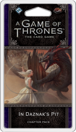 A Game of Thrones: The Card Game (Second Edition) – In Daznaks Pit