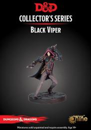 Dungeons and Dragons Collectors Series: Black Viper