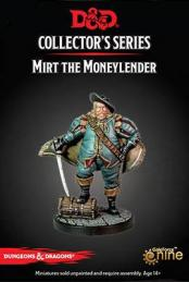 Dungeons and Dragons Collectors Series: Mirt the Moneylender