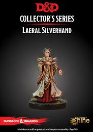 Dungeons and Dragons Collectors Series: Waterdeep Dragon Heist Laeral Silverhand