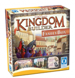 Kingdom Builder: Family Box