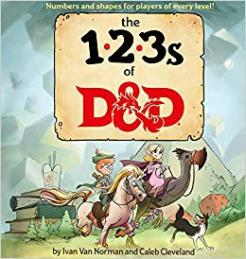 123s of Dungeons and Dragons