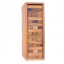 Condo - Jenga din lemn