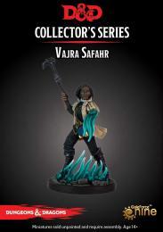 Dungeons and Dragons Collectors Series: Waterdeep Dragon Heist Vajra Safahr