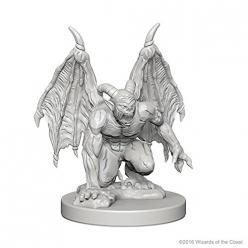Dungeons and Dragons: Nolzurs Marvelous Miniatures - Gargoyles
