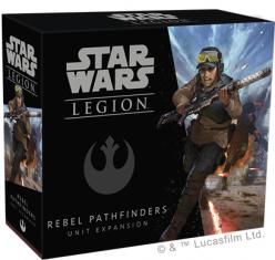 Star Wars: Legion – Rebel Pathfinders Unit Expansion