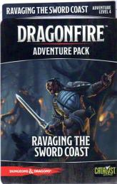 Dungeons and Dragons - Dragonfire: Adventures – Ravaging The Sword Coast