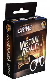 Chronicles of Crime - Glasses