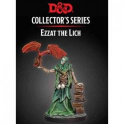 Dungeons and Dragons Collectors Series: Dungeons of the Mad Mage - Ezzat the Lich