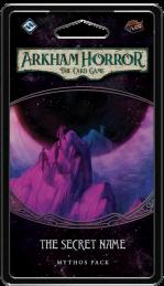 Arkham Horror: The Card Game – The Secret Name: Mythos Pack