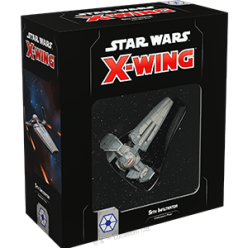 Star Wars: X-Wing (Second Edition) – Sith Infiltrator Expansion Pack