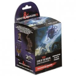Dungeons and Dragons Fantasy Miniatures: Monster Menagerie 2 - Booster Pack