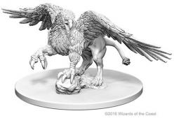 Dungeons and Dragons: Nolzurs Marvelous Unpainted Miniatures - Griffon