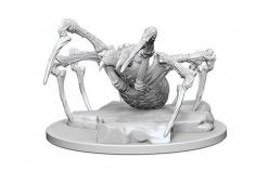 Dungeons and Dragons: Nolzurs Marvelous Unpainted Miniatures - Phase Spider