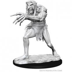 Dungeons and Dragons: Nolzurs Marvelous Unpainted Miniatures - Troll