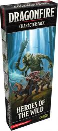 Dungeons and Dragons: Dragonfire: Character Pack – Heroes of the Wild