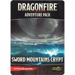Dungeons and Dragons: Dragonfire Adventures - Sword Mountains Crypt