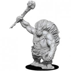 Dungeons and Dragons: Nolzurs Marvelous Unpainted Miniatures - Hill Giant