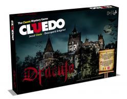 Cluedo - Dracula