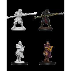 Dungeons & Dragons Nolzurs Marvelous Miniatures - Yaun-Ti Purebloods