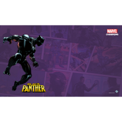 Marvel Champions: Black Panther Game Mat