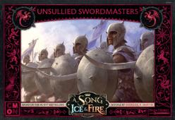 A Song Of Ice And Fire - Targaryen Unsullied Swordsmen