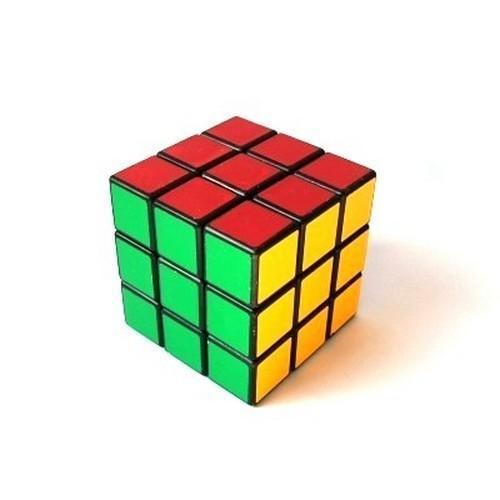 Cub Rubik 3x3 pentru concurs