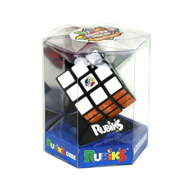 Cub Rubik 3x3x3 Nou