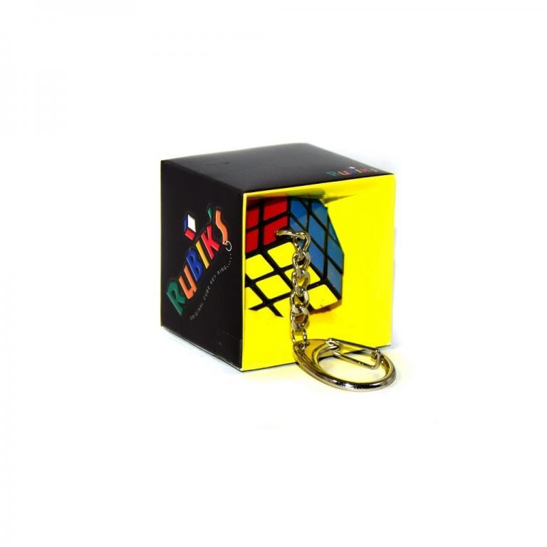 Rubik 3x3x3 breloc
