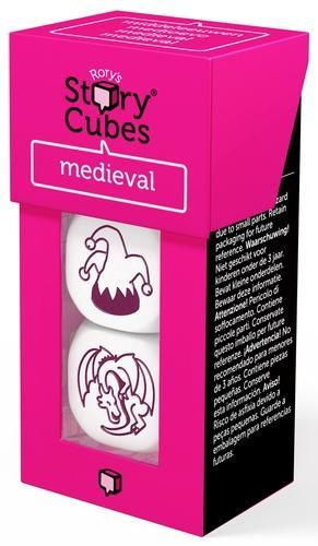 Rory\'s Story Cubes Medieval