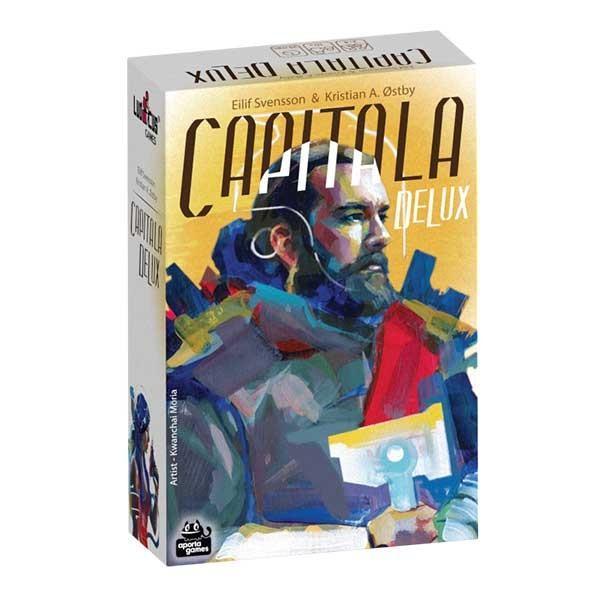 Capitala DeLux