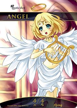 Token - Angel